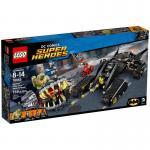 LEGO Super Heroes 76055 Batman: Killer Croc Sewer Smash (Repack)