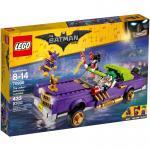 LEGO The Lego Batman Movie 70906 The Joker Notorious Lowrider