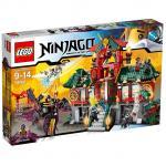 LEGO Ninjago 70728 Battle for Ninjago City (กล่องไม่สวย-Minor Damaged Box)