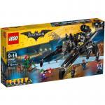 LEGO The Lego Batman Movie 70908 The Scuttler