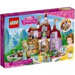 LEGO Disney Princess 41067 Belle's Enchanted Castle