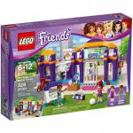 LEGO Friends 41312 Heartlake Sports Centre