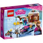 LEGO Disney Princess 41066 Anna and Kristoff's Sleigh Adventure