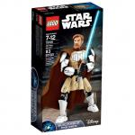 LEGO Star Wars 75109 Obi-Wan Kenobi (Damaged Box)