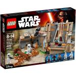 LEGO Star Wars 75139 Battle on Takodana