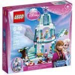 LEGO Disney Princess 41062 Elsa's Sparkling Ice Castle