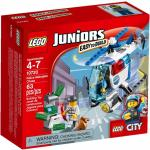 LEGO Juniors 10720 Police Helicopter Chase