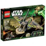 LEGO Star Wars 75024 HH-87 Starhopper (กล่องไม่สวย - Minor Damaged Box)