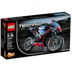 LEGO Technic 42036 Street Bike (Minor Damaged Box)