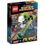 LEGO Super Heroes 76040 Brainiac Attack