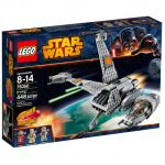 LEGO Star wars 75050 B-Wing (กล่องไม่สวย - Minor Damaged Box)