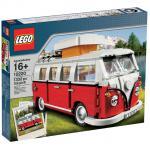 LEGO 10220 Creator Volkswagen T1 Camper Van (Repack)