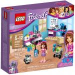 LEGO Friends 41307 Olivia's Inventor Lab