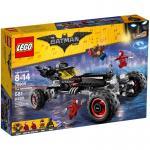 LEGO The Lego Batman Movie 70905 The Batmobile