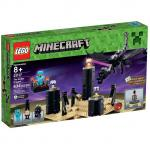 LEGO Minecraft 21117 The Ender Dragon (Repack)