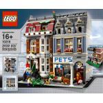 LEGO 10218 Pet Shop