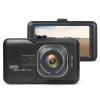 กล้องติดรถยนต์ รุ่น A-1000 FHD 1080P เลนส์มุมกว้าง 170 องศา สีดำ