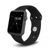 Smartwatch DM09 นาฬิกาโทรศัพท์ ใส่ซิมได้ ต่อบลูทูธได้ สีดำ ราคา 2,950 บาท (คู่มือภาษาไทย)