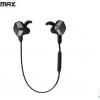หูฟัง Small talk Headset Magnet Sport Remax แท้ สีดำ ปกติราคา 1250 ลดเหลือ 850 บาท