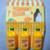 Cathy Doll Sweety Recipe Jam Pack 25g.*3ชิ้น Hallabong Orange Jam Pack มาส์กสูตรส้มฮาลาบอง เพิ่มวิตามินซี ผิวหน้ากระจ่างใส