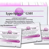 Lypo-Spheric GSH 450 mg (กลูต้าเจล)