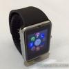 นาฬิกาโทรศัพท์ SmartWatch รุ่น GT08 Android Watch Phone (เมนุภาษาไทย) สีเงิน-ดำ ราคา 1,350 บาท