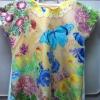 เสื้อบาติก,เสื้อผ้าสตรี,เสื้อแฟชั่น,Batik,Cloths,Fashions,Sales,Hand made