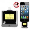 เครื่องตรวจวัดแอลกอฮอลล์สำหรับ iPhone6/iPhone5/iPad4/iPad mini