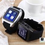 นาฬิกา 3G Wifi Android Watch กันน้ำ รุ่น X01 สีดำ ราคา 3,990 บาท
