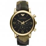 นาฬิกาข้อมือ Armani รุ่น AR1815