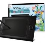 เมาส์ปากกา TOOYA Master (Win/Mac)