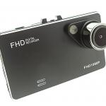 กล้องติดรถยนต์ Car Camera DVR FHD 1080P รุ่น T161 สีดำ ลดเหลือ 1,290 บาท ปกติ 1,850 บาท