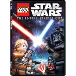 LEGO Star Wars: The Empire Strikes Out DVD
