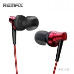 Remax หูฟัง Small Talk แท้ 100% RM-575 สีแดง ปกติราคา 1,480 ลดเหลือ 750 บาท