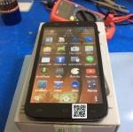 i-mobile IQ 5.6 เปิดไม่ติด