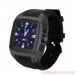 นาฬิกา 3G Wifi Android Watch รุ่น X01 สีดำ ลดเหลือ 4,950 บาท ปกติ 12,590