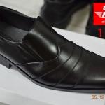 รองเท้าคัทชูใส่ทำงาน
