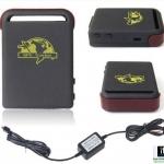จีพีเอส GPS Tracker รุ่น TK 102 ของแท้ ราคาถูก 1,290 บาท