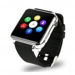 Smartwatch นาฬิกาโทรศัพท์ Android Watch รุ่น Y6 Iradish (App Watch Y6) สีเงิน ราคา 2,090 ปกติ 4590 บาท
