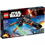 LEGO Star Wars 75102 Poe's X-Wing Fighter (Repack)