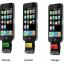 เครื่องตรวจวัดแอลกอฮอลล์สำหรับ iPhone6/iPhone5/iPad4/iPad mini thumbnail 3