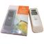 เครื่องวัดแอลกอฮอล์แบบพกพา Digital Alcohol Tester With LCD Clock thumbnail 2