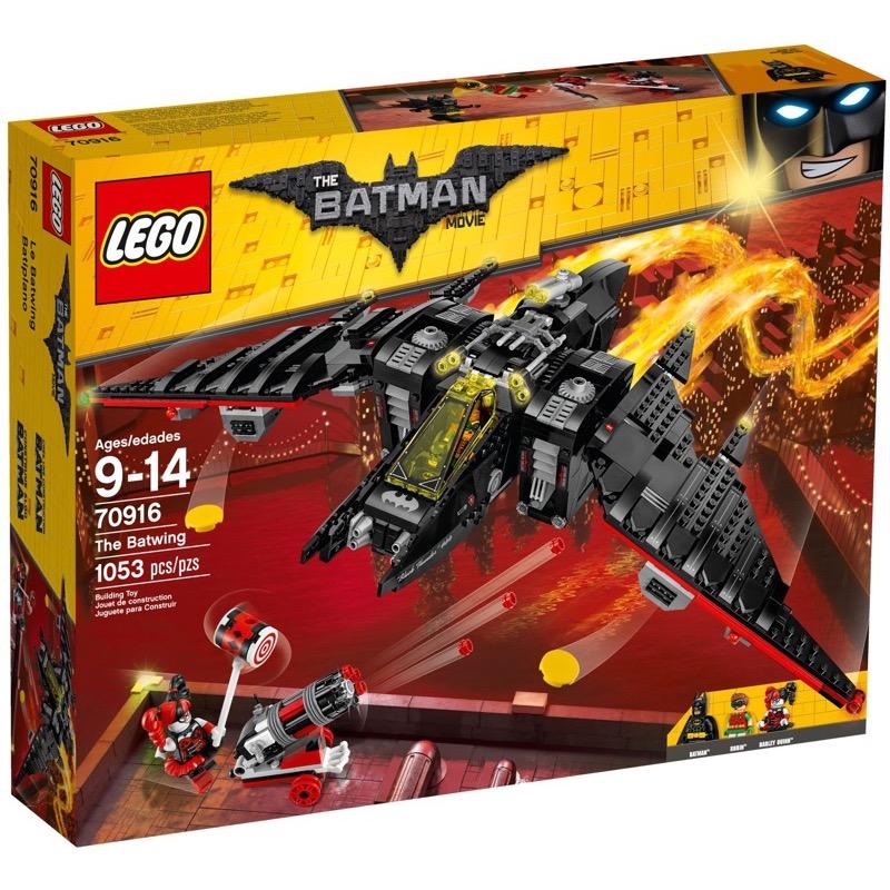 The Batwing Batman Movie Lego 70916 dCrthsQx