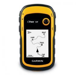 เครื่อง GPS ยี่ห้อ Garmin รุ่น eTrex 10 ไทย(วัดขนาดพื้นที่ วัดที่ดิน วัดนา วัดไร่ได้)