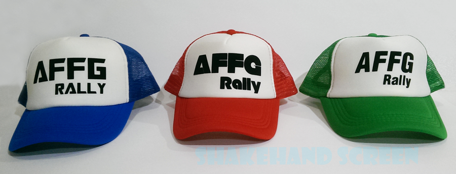AFFG Rally Cap