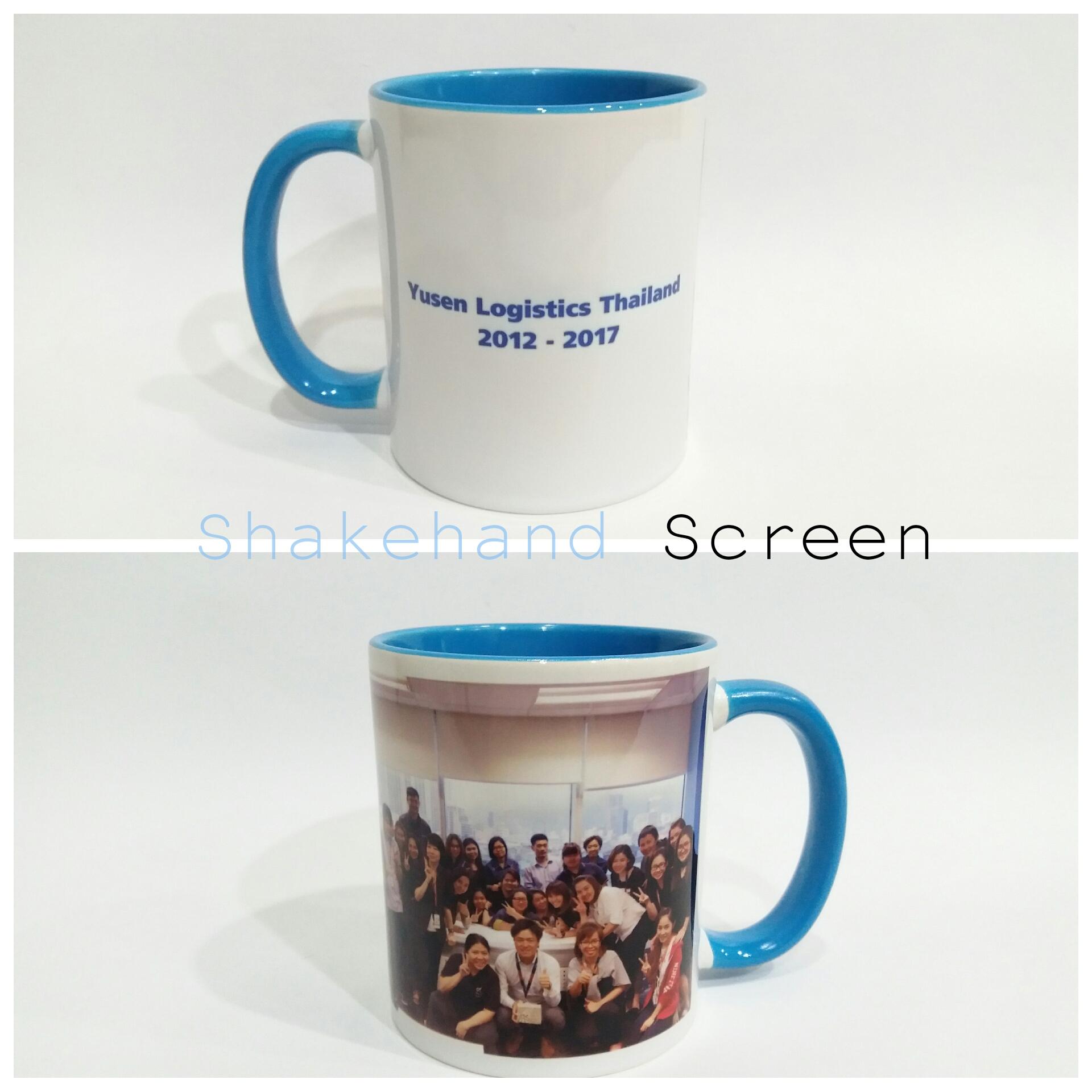 แก้วมัคพร้อมสกรีนภาพถ่าย