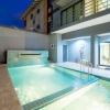 บ้านชิวทะเล พูลวิลล่า หัวหิน 9 ห้องนอน 10 ห้องน้ำ