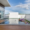 Green Mountain Pool Villa หัวหิน 4 ห้องนอน 4 ห้องน้ำ