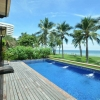 Two Bedroom Beachfront Pool Villa ( Villa 2)