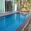 ชะอำ เฮ้าส์ พูลวิลล่า Pool Villa (E7) 3 ห้องนอน 2 ห้องน้ำ